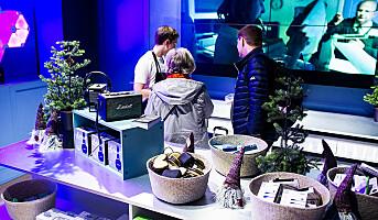 Clas Ohlsons vekst sterkest i Norge
