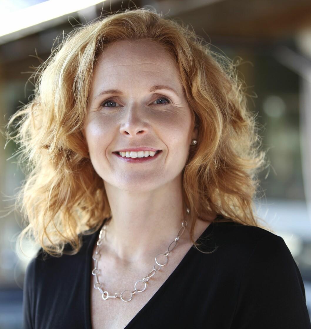 Elisabeth Peregi har tidligere bl. a. vært 'Country Manager' for Lindex i Norge. (Foto: KappAhl)