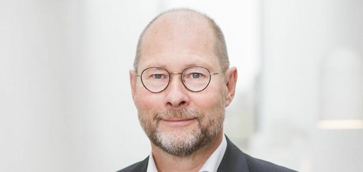 Anders Bülow (Foto: KappAhl)