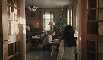 Elkjøp med julefilm
