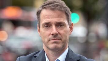 Toppsjef Ivar Horneland Kristiansen er dypt bekymret.