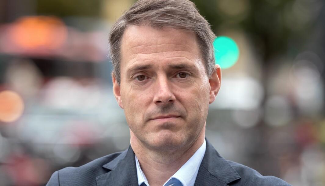 Regjeringen må bli mer opptatt av å legge til rette for vekst og omstilling i handels- og tjenestenæringen, sier Ivar Horneland Kristensen, adm. dir. i Virke,