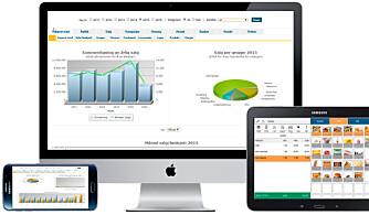 Norsk Butikkdata er forhandler av Susoft skybaserte butikkdataløsninger.