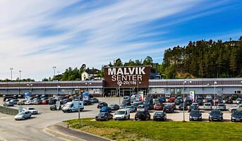 Ny senterleder i Malvik