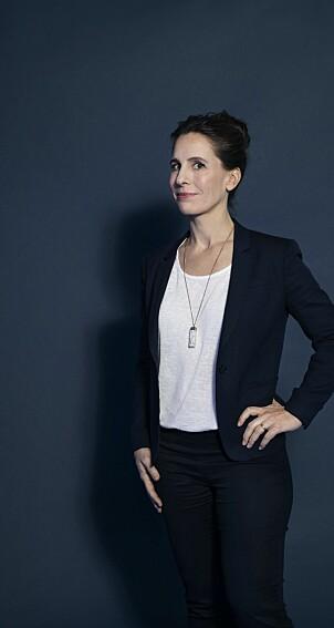 Anette Konar Riple er CMO i Resurs Bank.