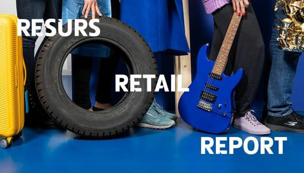 Resurs Bank analyserer nordisk retail.
