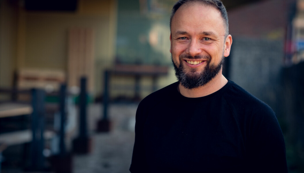 Ådne Skjelstad er leder i SVOSJ.