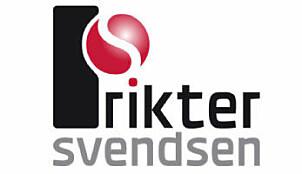 Rikter Svendsen