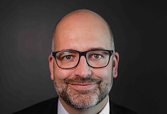 Tor Kjetil Dedekam Pederssen er eiendomssjef i OBOS Eiendom AS.