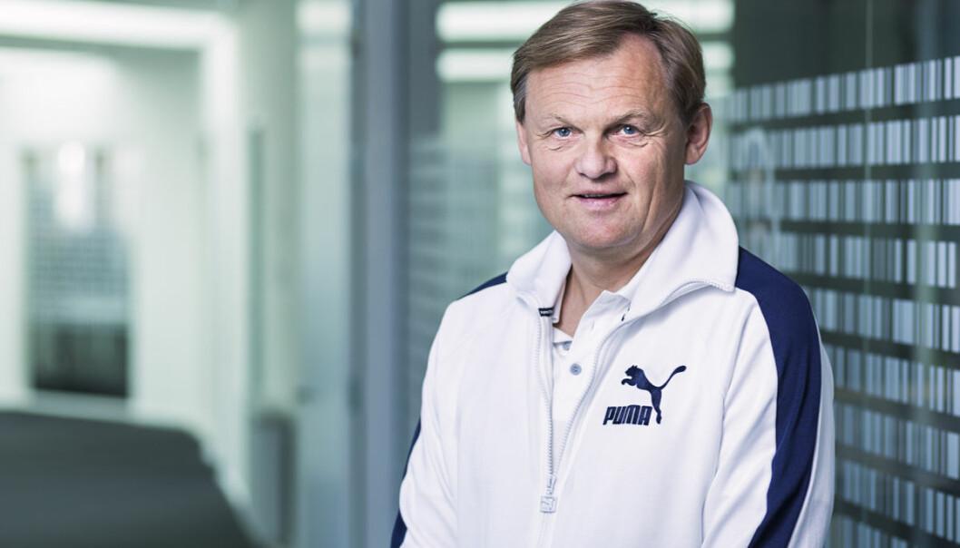 Bjørn Gulden er CEO i sports- og motevarekonsernet PUMA og tar nå på seg nok et tungt styreverv som styreleder for Salling Group.