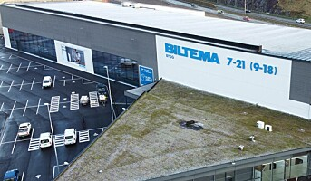 Nytt avslag for Biltema på Forus