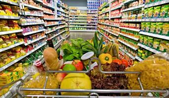 Dagligvarebransjen, Virke og NHO: Unngå hamstring