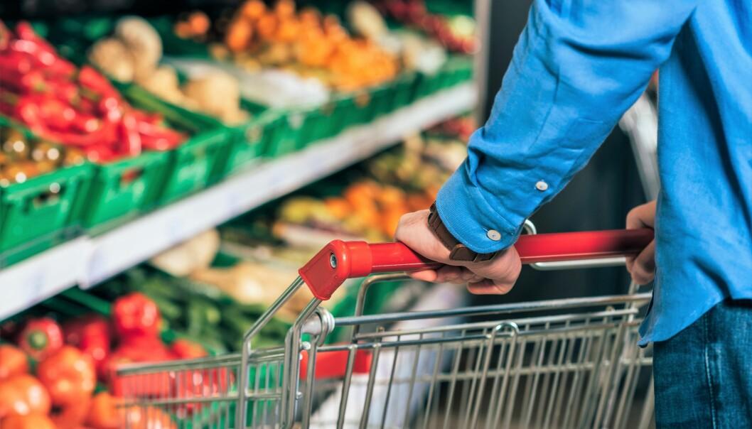 Forbrukerne kan påvirke konkurransen i daggligvarebransjen.