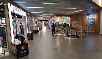 Korona: Individuelle løsninger i Citycon
