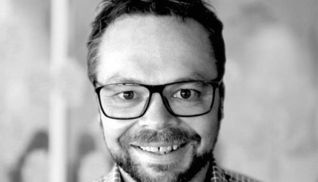 Adm.dir. Anders Fjeld har sendt permitteringsvarsel til en rekke ansatte i butikkene og på hovedkontoret.