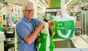 Kiwi kåret til beste varemerke på bærekraft