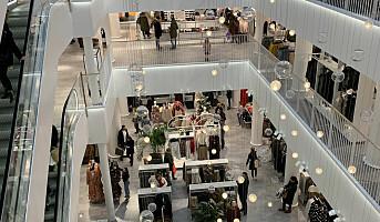H&M permitterer 2.000
