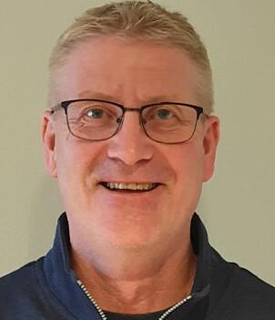 Rolf Christian Moen