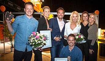 Her er finalistene til Netthandelsprisene 2020