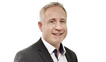 Espen Eldal ny toppsjef i Europris