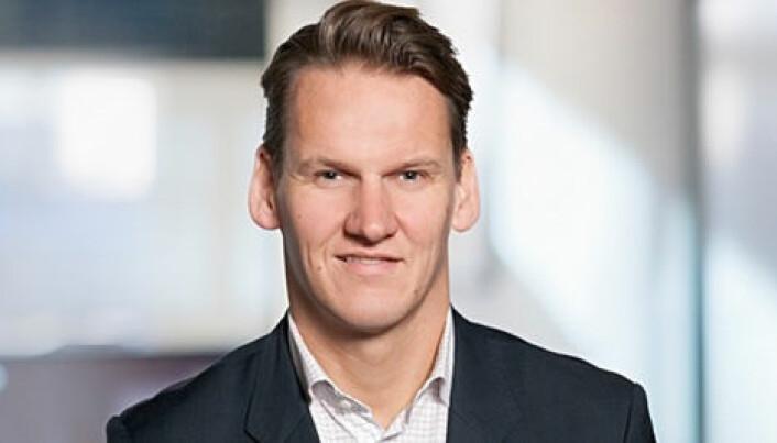Hans Jørgen Mørland
