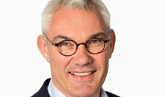 Ny toppsjef i Extenda Retail