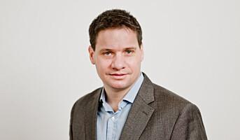 Finansdirektør går fra Kid til Nortura