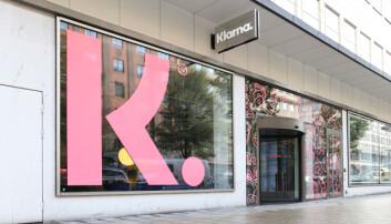 Klarna har statistikk fra 6.000 norske nettbutikker.