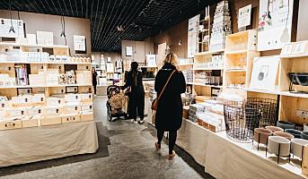 Søstrene Grene åpnet nettbutikk i Danmark – Norge står for tur