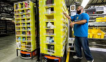 Amazon ansetter ytterligere 75.000