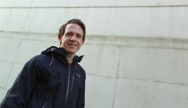 Ole Martin N. Evensmo er initiativtaker til Springboard Martech