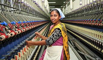 Motebransjen rangert etter transparens – H&M til topps