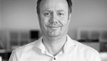 Tomas Oberg er prosjektleder for Kjøpesenterkonferansen.
