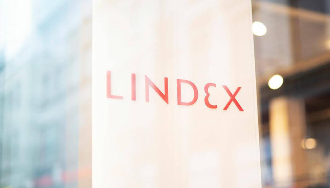 Lindex har også fått merke coronaviruset til fulle.