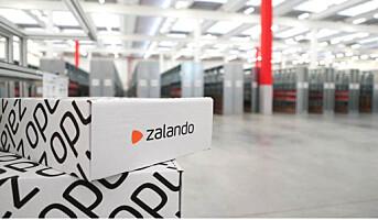 Zalando øker omsetningen og utvider partnerprogrammet