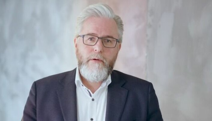 Jan Sverre Reboli Pausen