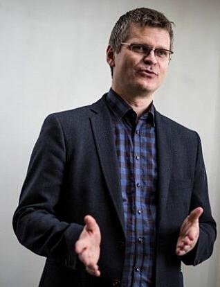Pål Rasmus Silseth er prosjektleder for Norsk Kundebarometer ved Handelshøy-skolen BI.