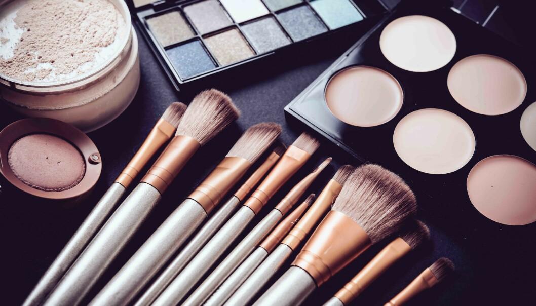 Det finnes vinnere også i koronatiden, deriblant netthandlere innen skjønnhetsprodukter.