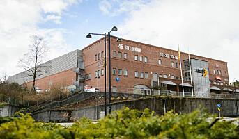 Stord nest størst på handel mellom Stavanger og Bergen