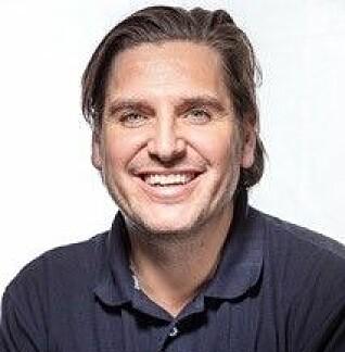 Hugo Grimsrud