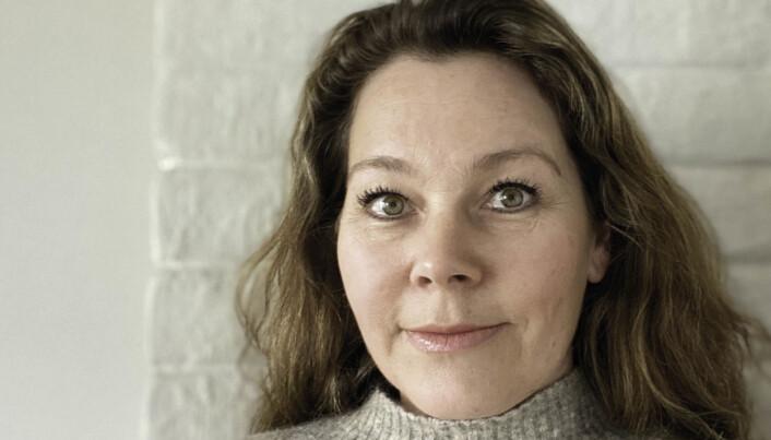 Regine Garfjeld Sandberg er senioranalytiker i Amedia.