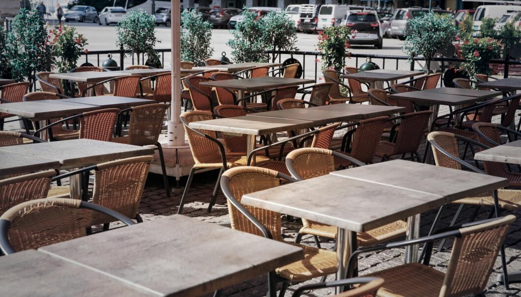 19,1 prosent flere restauranter gikk konkurs i mai enn i samme måned i fjor. For retail er bildet bedre, enn så lenge.