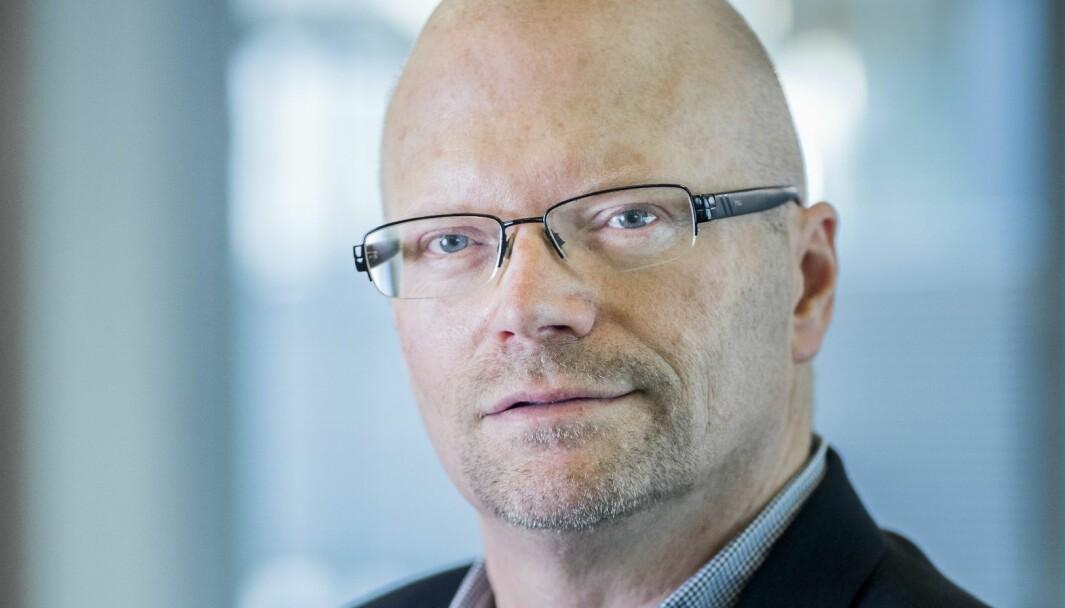 Robert Ingvaldsen er høyskolelektor på Handelshøyskolen BI.