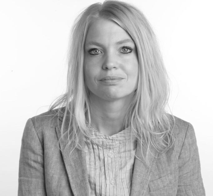 Martina Pohjanen er Country Manager i JYSK Norge.