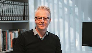 Asle Fagerstrøm er professor ved Institutt for teknologi ved Høyskolen Kristiania.
