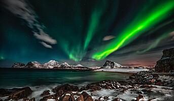 Troms og Finnmark på netthandelstoppen i Norge