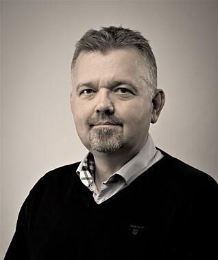 Steinar Vadla Risa, Vadla Trygghetsbyrå