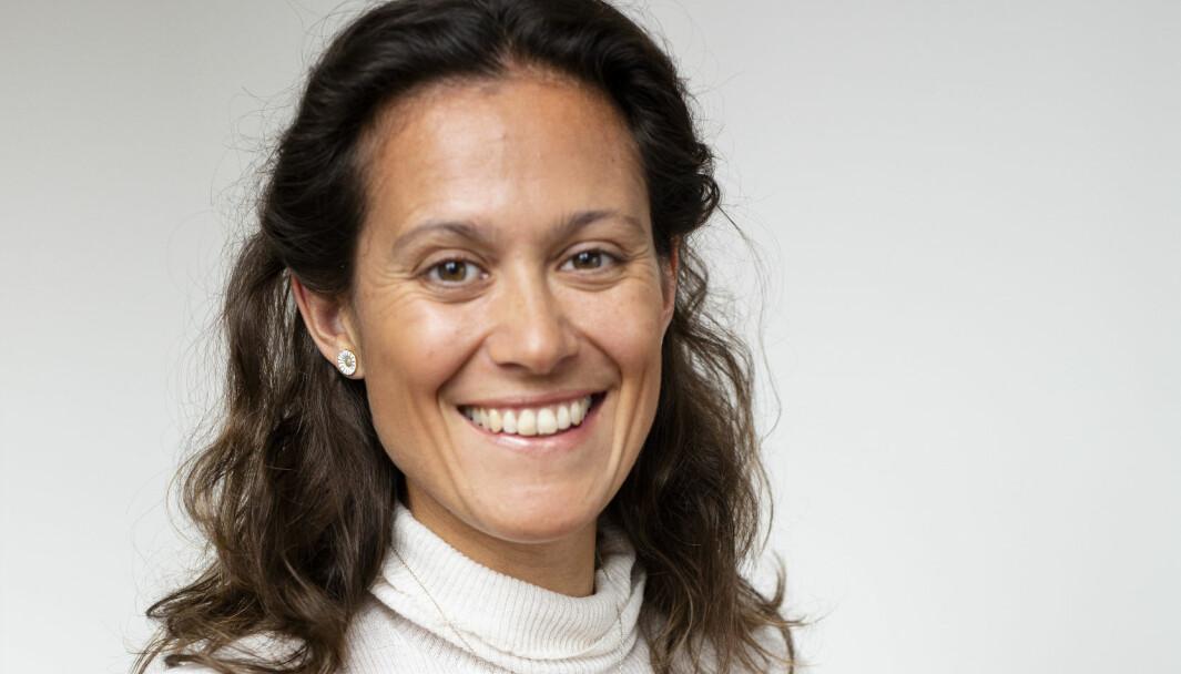 Maria Østerhus Lobo blir ny kommunikasjonssjef i Virke.