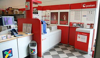 Postens bankavtale med DNB forlenges i to måneder