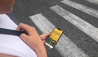 McDonald's åpner for mobilbestilling og -betaling i appen